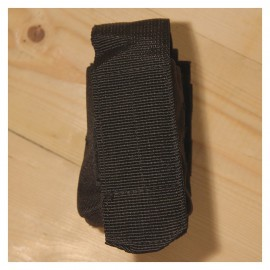 Molle Grenade Pouch Black