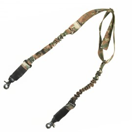 Two Point Bungee Sling Khaki