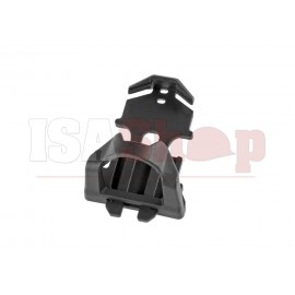 MS Beacon Molle Mount Black