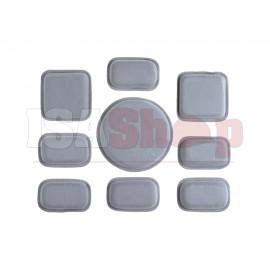 Helmet Protection Pads