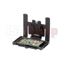 iPhone 5 Admin Panel Black