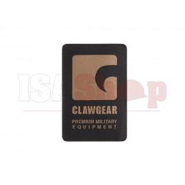 Claw Gear Patch