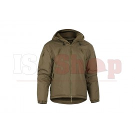 CIM Jacket RAL7013 (Ranger Green)