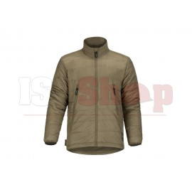 CIL Jacket RAL7013 (Ranger Green)