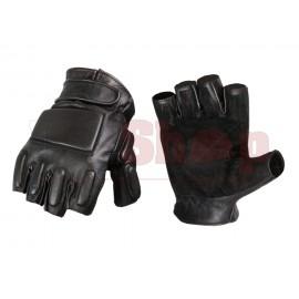 Phalanx Leather Gloves Half Finger
