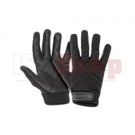 Shooting Gloves Black