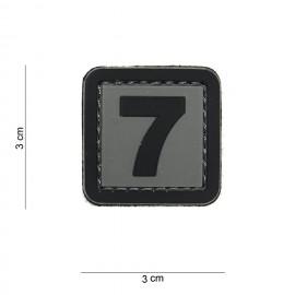 7 PVC Patch