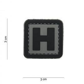 H PVC Patch