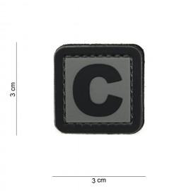 C PVC Patch