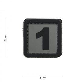 1 PVC Patch