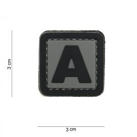 A PVC Patch