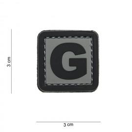 G PVC Patch