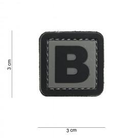 B PVC Patch