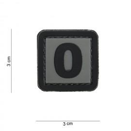0 PVC Patch