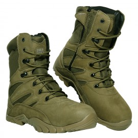 101 Inc Tactical Boots Recon OD
