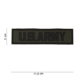 US Army Tab PVC Patch