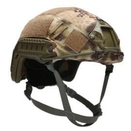 Fast Helmet Cover Ripstop Highlander