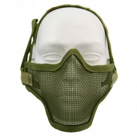 Half Face Mask Small OD
