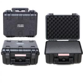 Gun  Case 382718 Black