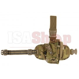 Dropleg Holster ATP/Multicam Copy