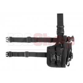 SOF Holster Black