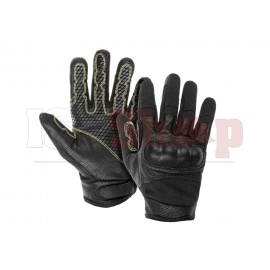 Fast Rope FR Gloves Black
