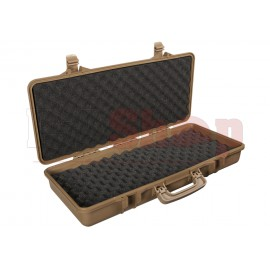 SMG Hard Case 68.5cm Tan