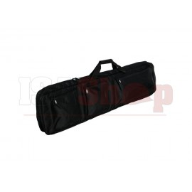 Padded Rifle Case 118cm Black