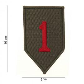 Emblem Big Red One