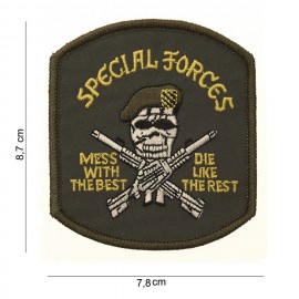 Emblem Special Forces