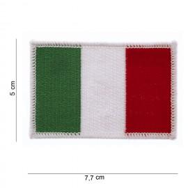 Emblem Flag Italia