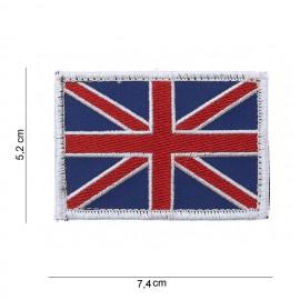 Emblem Flag UK Color