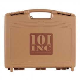 Pistol Case Coyote