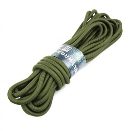 Commando Rope 9mm 15meter