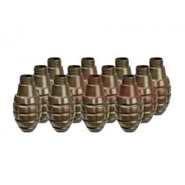 Pineapple Grenade Shell 12pcs