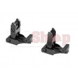 71L Sight Set Black
