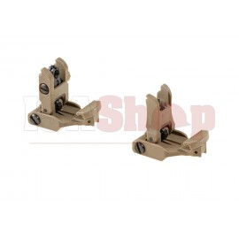 71L Sight Set FDE