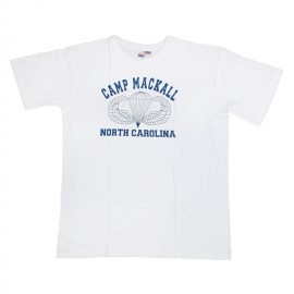Camp Mackall T-Shirt North Carolina