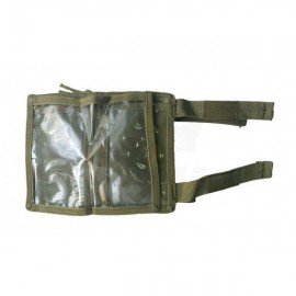 Molle Wrist Office Pouch UCP/ACU