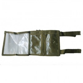 Molle Wrist Office Pouch OD