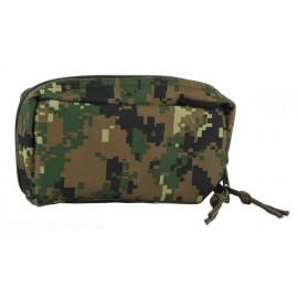 Molle Shotgunshell / Co2 Pouch MARPAT Woodland