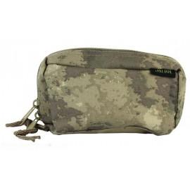 Molle Shotgunshell / Co2 Pouch A-TACS AU