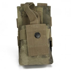 Molle PMR Pouch Small A-TACS AU