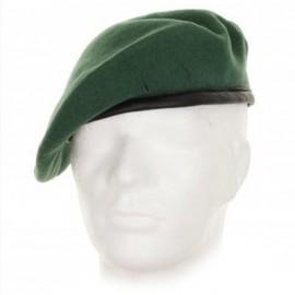 Baret Commando Groen