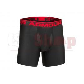 UA Original 6 Inch Boxerjock HeatGear