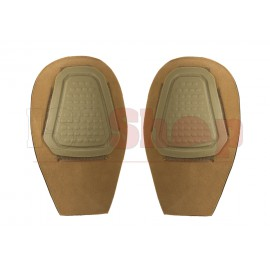 Replacement Knee Pads Predator Pant Coyote