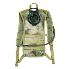 Tactical Camelbag Molle A-TACS FG