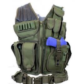 Predator Tactical Vest OD