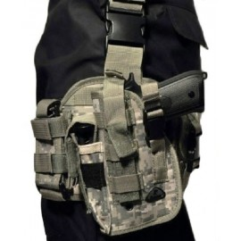 Dropleg Holster Left UCP/ACU