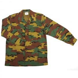 BDU Shirt ABL